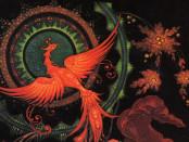 Firebird by Kaleriya Kukulieva and Boris Kukuliev