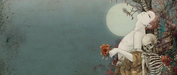 Full moon in Scorpio: intense emotional reactions »